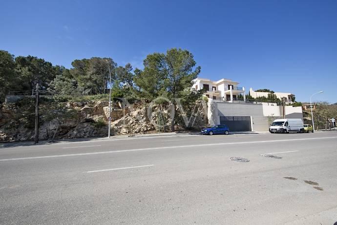 Bild: villa, Spanien Palmanova, Mallorca