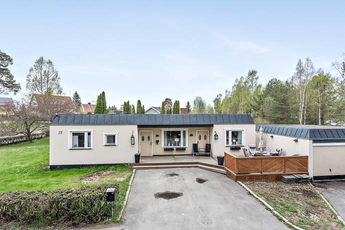 Bild: 5 rum villa på Rustkammaregatan 17, Söderhamns kommun SÖDERHAMN