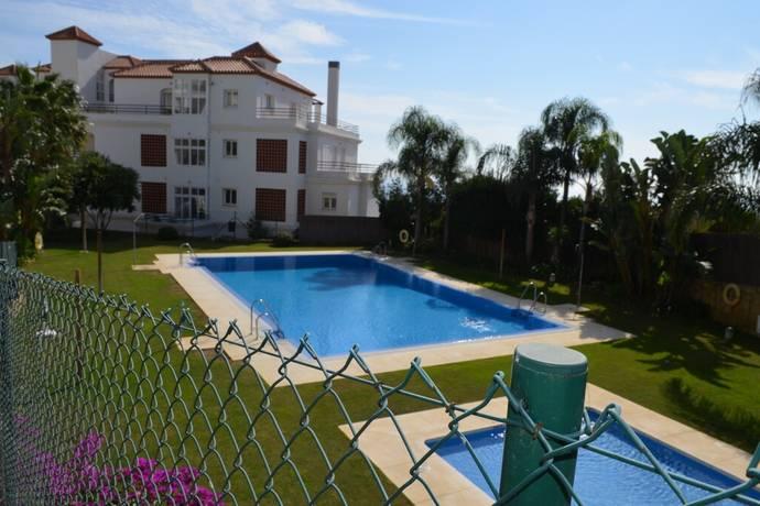Bild: 3 rum bostadsrätt på 3:a med havsutsikt, Spanien Penthouse 100% finans