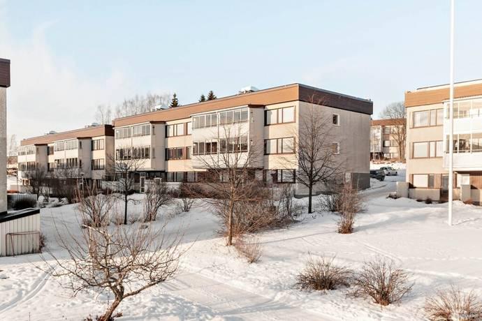 Bild: 3 rum bostadsrätt på Bågevägen 33A, Sundsvalls kommun Bosvedjan