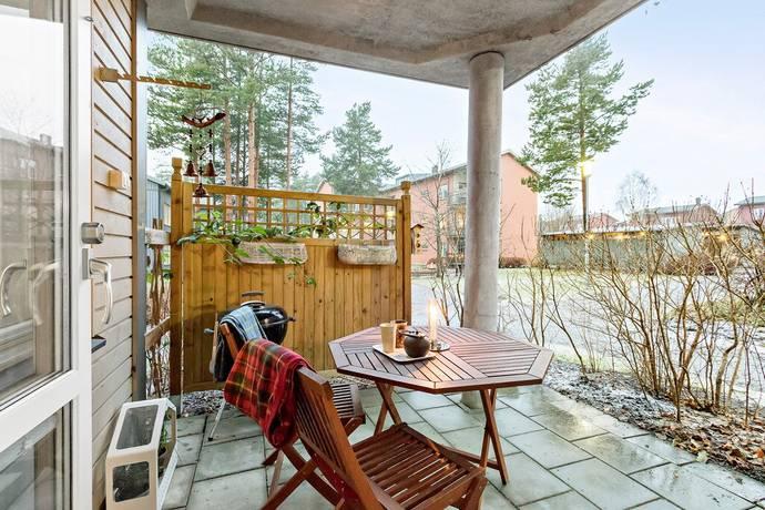 Bild: 5 rum bostadsrätt på Svampskogsvägen 31, Vallentuna kommun Bällstaberg