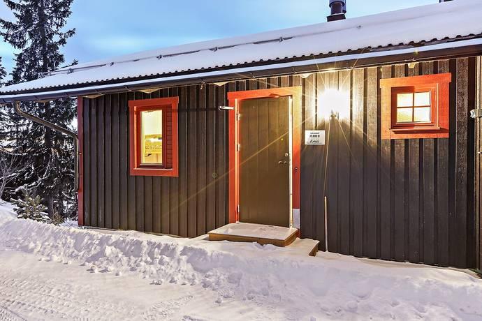 Bild: 2 rum bostadsrätt på Idre fjäll 800B, Älvdalens kommun Idre Fjäll