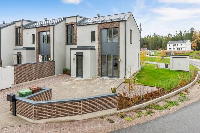 Bild: 5 rum bostadsrätt på Skogstorpsvägen 112, Uppsala kommun Lindbacken