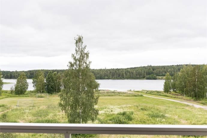 Bild: 2 rum bostadsrätt på Parkvägen 14 B, Fagersta kommun FAGERSTA - Västanfors