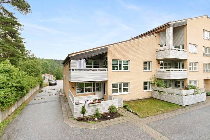 Bild: 4 rum bostadsrätt på Bergkällavägen 60A, Sollentuna kommun Rotsunda