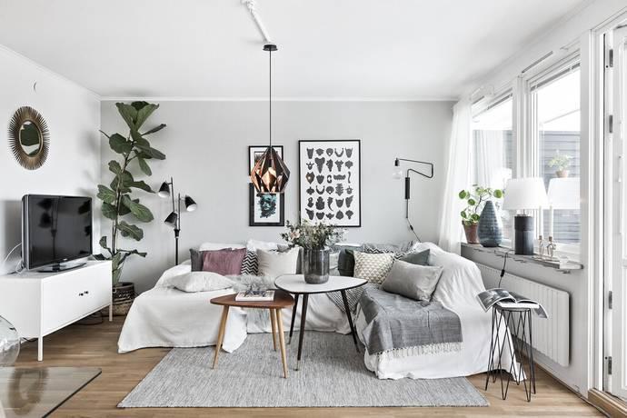 Bild: 3 rum bostadsrätt på Guldringen 10, Göteborgs kommun Tynnered