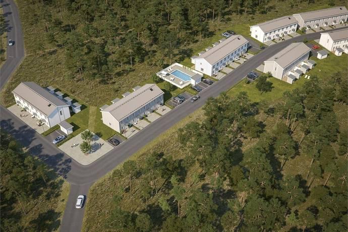 Bild: 4 rum bostadsrätt på Brf Bresshammaren 2, Strängnäs kommun TOSTERÖ