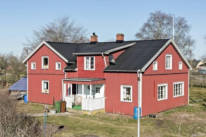 Bild: 8 rum villa på Halleberg, Falköpings kommun Jäla