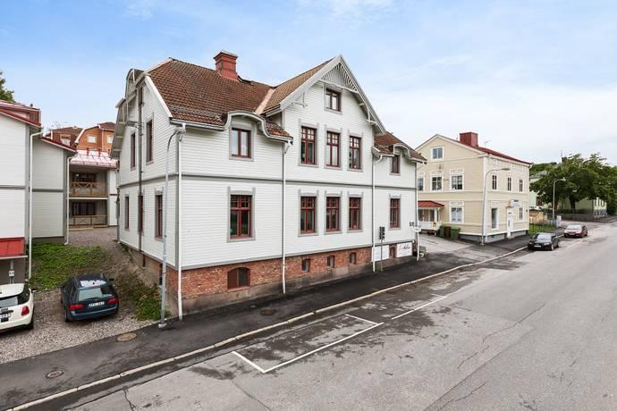 Bild: 3,5 rum bostadsrätt på Östra Långgatan 27B, Sundsvalls kommun Centralt Sundsvall