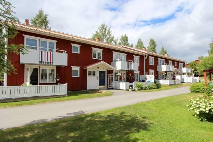 Bild: 3 rum bostadsrätt på Lillgärdsvägen 4, Bodens kommun Sävastön