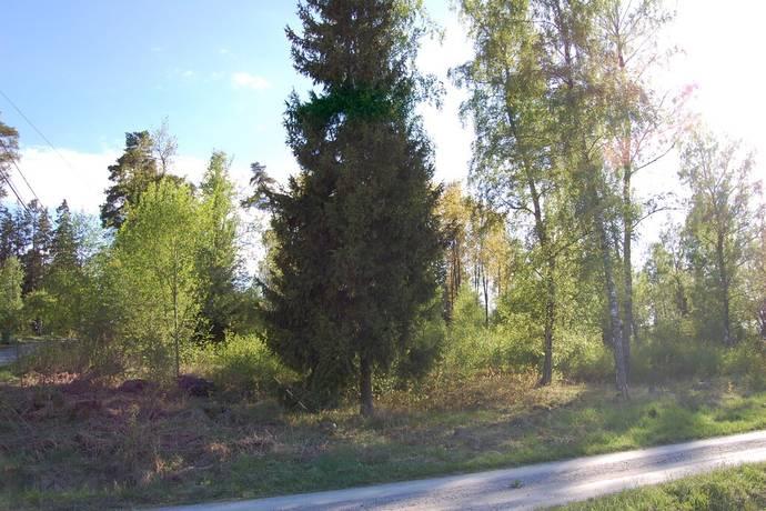Bild: tomt på Båtsviksvägen 3, Ekerö kommun Adelsö Hallsta