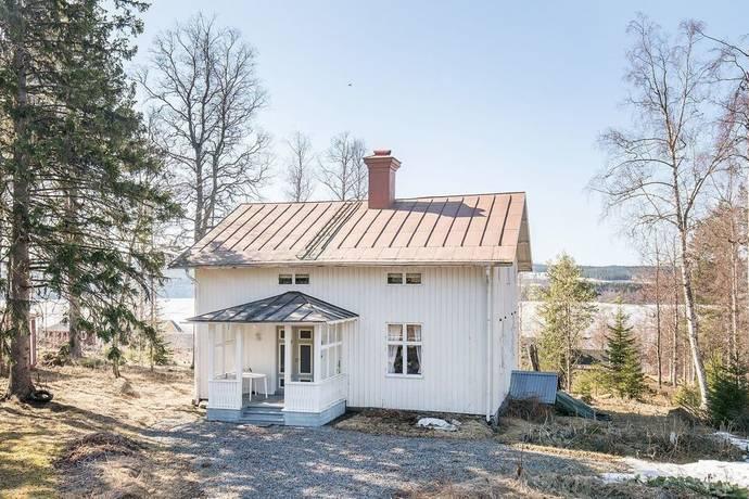 Bild: 4 rum gård/skog på Anundgård 174, Sundsvalls kommun Liden/Holm