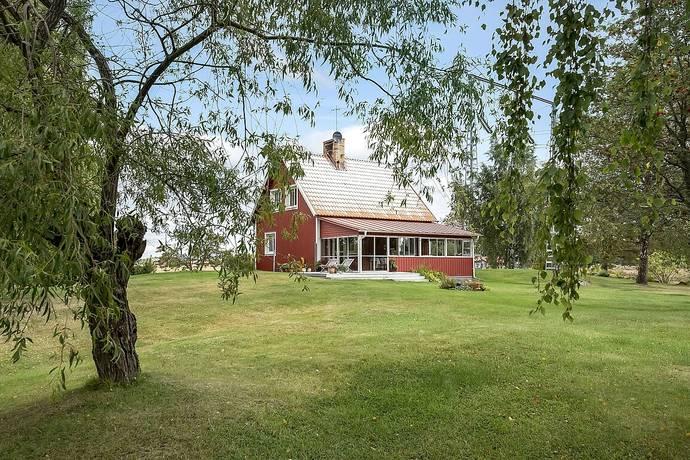 Bild: 4 rum villa på Tensta-Forsa Forsbacka 166, Uppsala kommun Vattholma