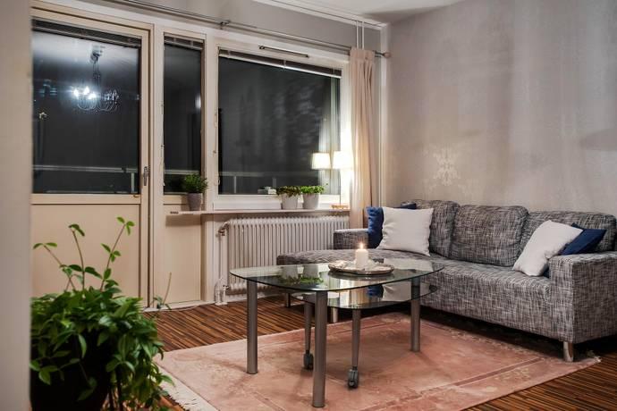 Bild: 1 rum bostadsrätt på Klorvägen 2C, Ale kommun Bohus