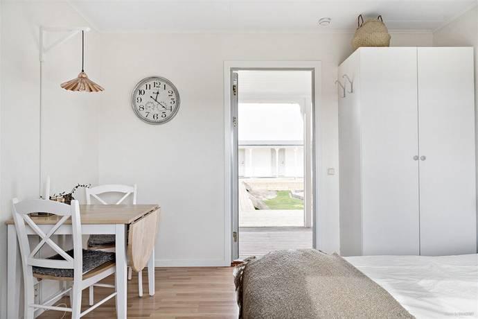 Bild: 1 rum bostadsrätt på Valvikavägen 14A & 14B - 12, Varbergs kommun Getterön
