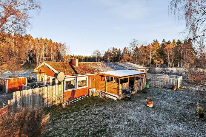 Bild: 4 rum villa på Ljung 952B, Klippans kommun