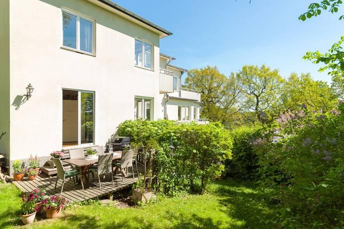 Bild: 5 rum bostadsrätt på Värdshusbacken 9, 1 tr, Stockholms kommun Kungsholmen - Stora Essingen