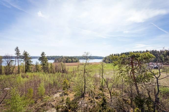 Bild: tomt på Tikanäs, Askersunds kommun Tikanäs/Askersund