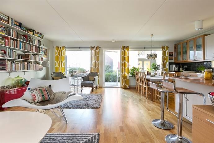 Bild: 4 rum bostadsrätt på Norra Hamnplan 9 B, Mörbylånga kommun Färjestaden/Öland