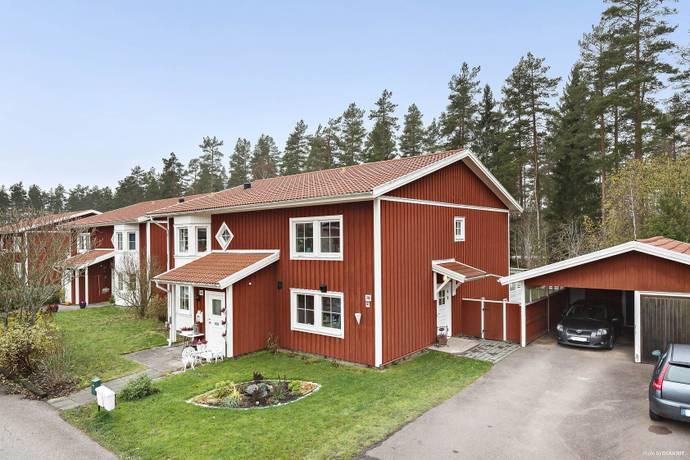 Bild: 4 rum bostadsrätt på Måns smeds väg 216, Kils kommun Kilslund