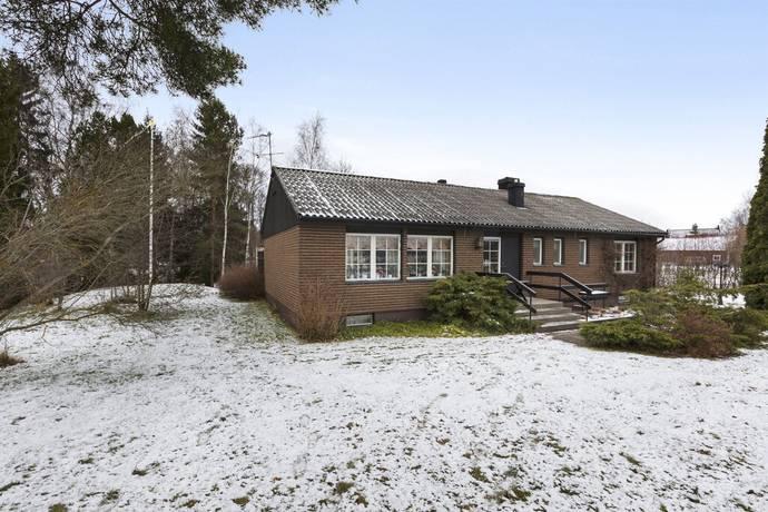 Bild: 4 rum villa på Yxhultsvägen 142, Kumla kommun Kumla