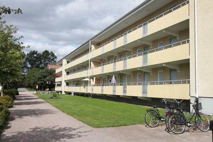 Bild: 3 rum bostadsrätt på Knotavägen 28, Västerås kommun Bjurhovda