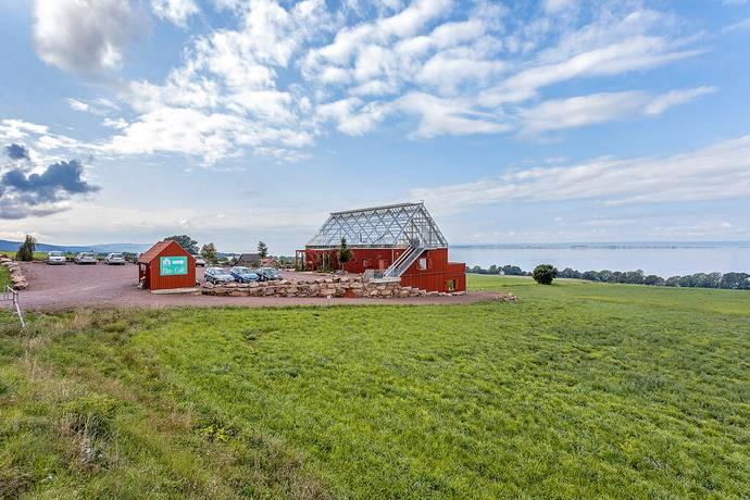 Bild: villa på Uppgränna Gästgivaregård 3 och Uppgränna Gästgivargård 2, Jönköpings kommun Uppgränna
