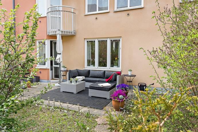 Bild: 3 rum bostadsrätt på Söderberga allé 19, Stockholms kommun Söderberga Allé