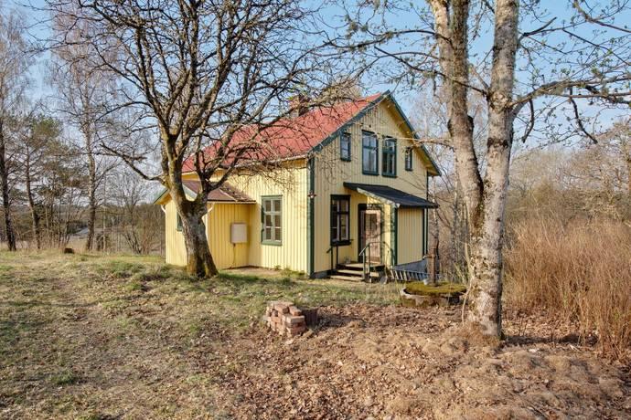 Bild: 7 rum villa på Rulten 1, Tanums kommun