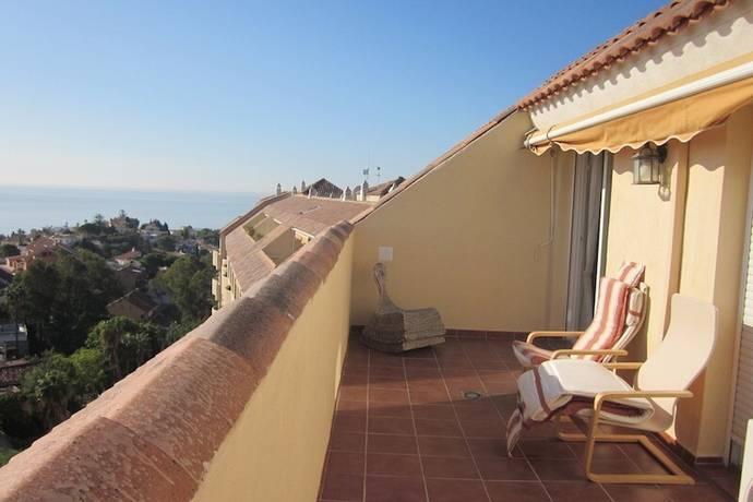 Bild: 3 rum bostadsrätt på Fuengirola, Spanien Torreblanca