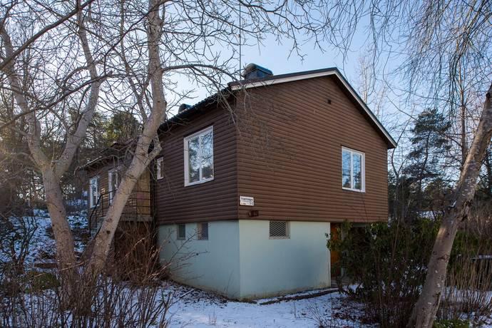 Bild: 4 rum villa på Granitvägen 3, Stockholms kommun Bromma - Ålsten