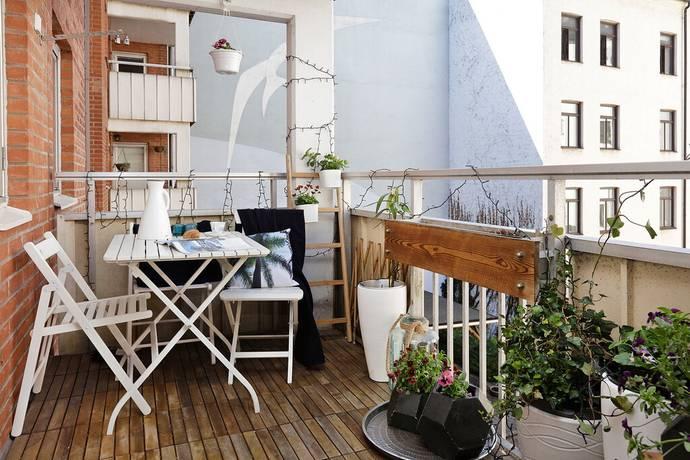 Bild: 3 rum bostadsrätt på Almbacksgatan 16, Malmö kommun S:t Knut