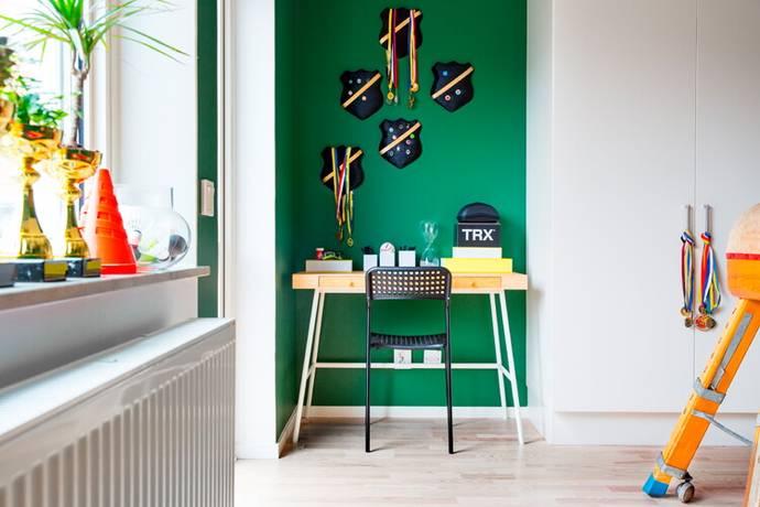 Bild: 1 rum bostadsrätt, Göteborgs kommun Kviberg