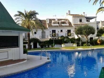 Bild: 2 rum villa på Villa,  Marbella - Costa del Sol (All), ES, Spanien Marbella