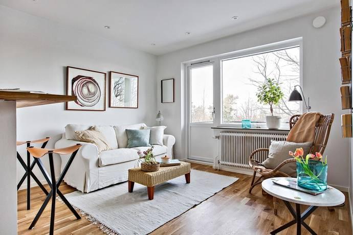 Bild: 2 rum bostadsrätt på Stabbegatan 93, Göteborgs kommun Björkekärr