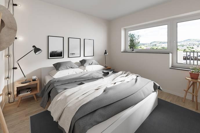 Bild: 3 rum bostadsrätt på Kobbeslätten, Göteborgs kommun Askim