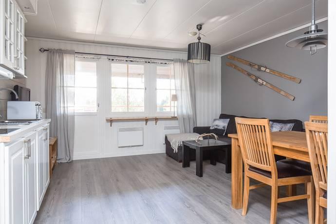 Bild: 2 rum bostadsrätt på Björnen Renen 2 B, Åre kommun Björnen