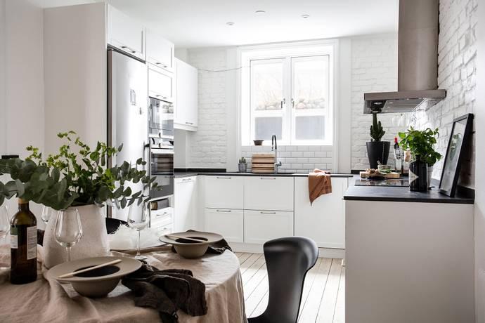 Bild: 2 rum bostadsrätt på Södra Storgatan 18, Helsingborgs kommun Centrum