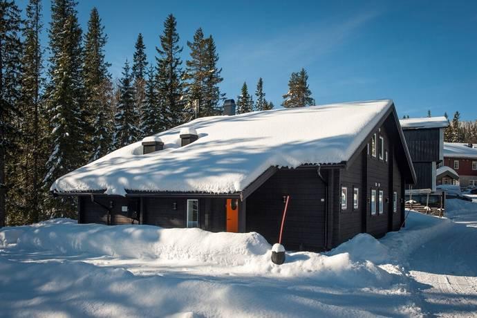 Bild: 6 rum fritidshus på Fjällhemsvägen 26, Malung-Sälens kommun Lindvallen, Sälen