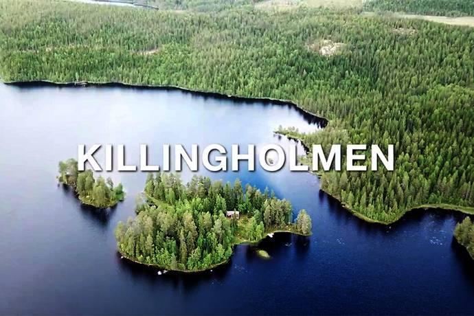 Bild: 2 rum fritidshus på Killingholmen Norr-Gålsjön 104, Sollefteå kommun Sollefteå, Örnsköldsvik