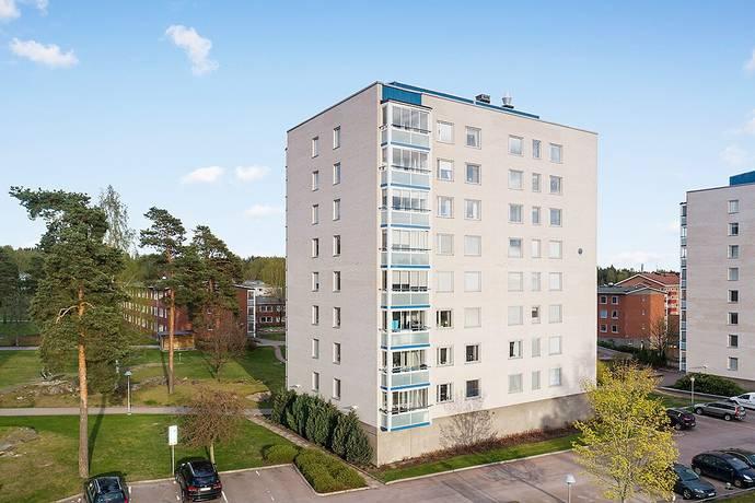 Bild: 2 rum bostadsrätt på Horsensgatan 26, Karlstads kommun