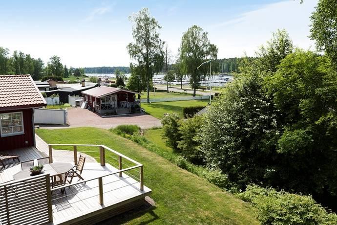 Bild: 6 rum villa på Vålösundsvägen 89, Kristinehamns kommun Kristinehamns skärgård