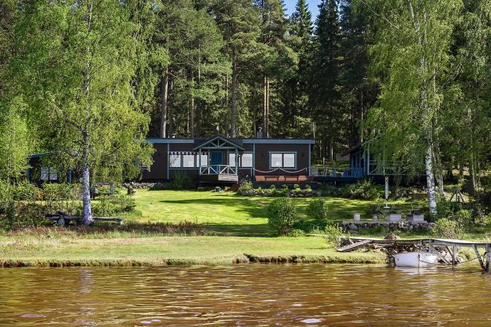 Bild: 2 rum fritidshus på Kallaxön 22, Luleå kommun