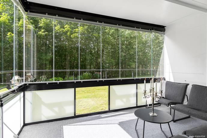 Bild: 1 rum bostadsrätt på Skjutbanegatan 5 A, Västerås kommun Norra Haga