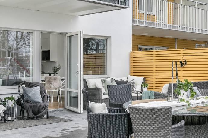 Bild: 2 rum bostadsrätt på Johanneshovsvägen 151, Stockholms kommun Årsta