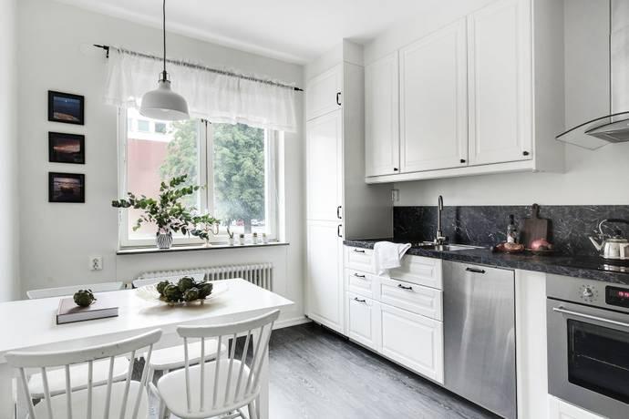 Bild: 2 rum bostadsrätt på Götgatan 30B, Linköpings kommun Vasastaden/centralt