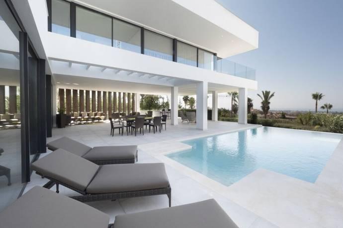 Bild: 6 rum villa på Villa i Benahavis, Alacant, Spanien Benahavis