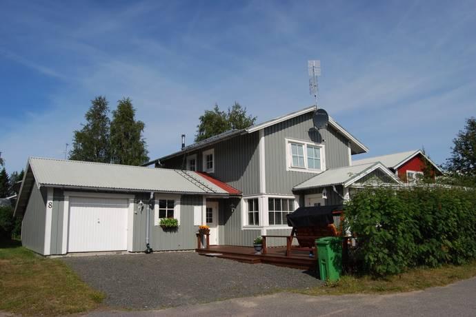 Bild: 4 rum villa på Ekorrstigen 8, Haparanda kommun Marielund