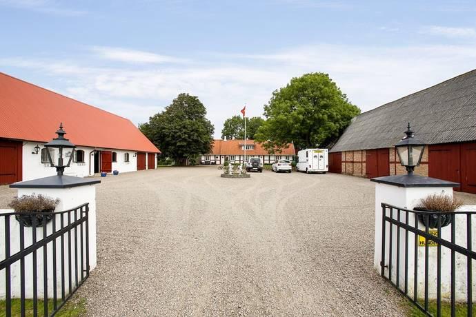 Bild: 7 rum villa på Gamla Glimmingevägen 103, Höganäs kommun Glimminge/Jonstorp