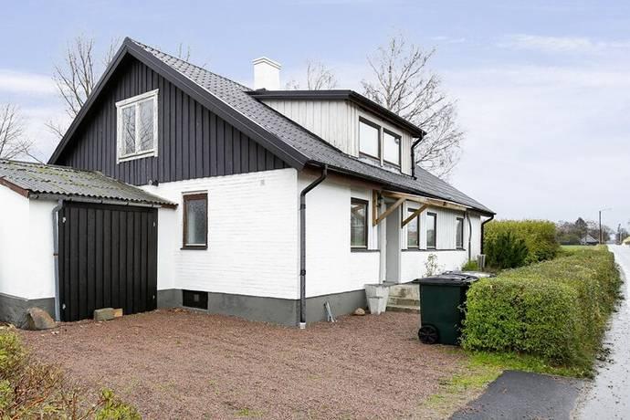 Bild: 4 rum villa på Fjärestadsvägen 311, Helsingborgs kommun Fjärestad